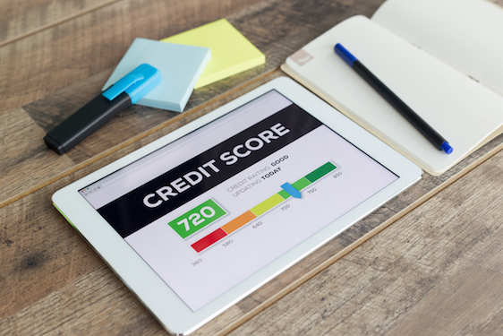 5 Ways to Increase Your Credit Score