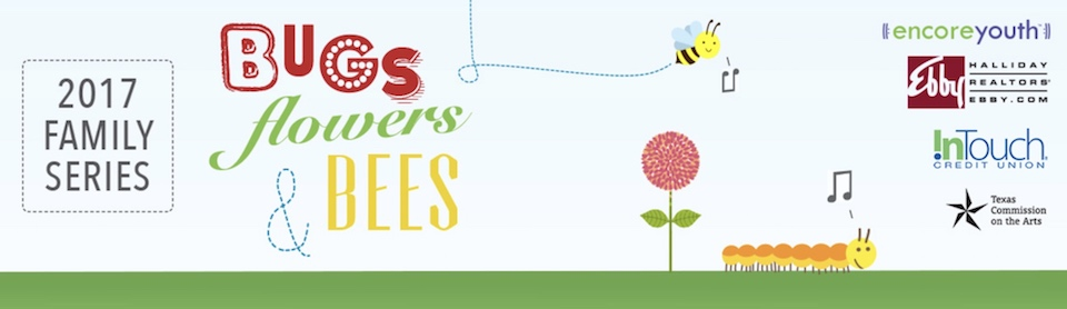 PSO Presents Bugs, Flowers and Bees