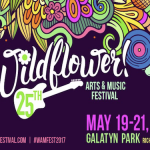 Wildflower! Guitar Auction Returns