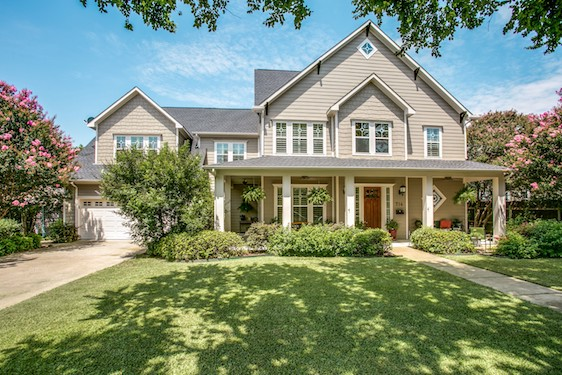 North Texas Cities Top First-Time Buyers List