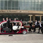 DSO on the GO Visits Denton