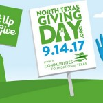 Today is North Texas Giving Day