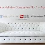 Ebby Halliday Companies No. 1 – Again