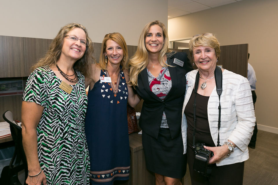 Prosper I Celina Office Hosts Grand Opening Celebration
