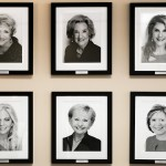 VIP Wall of Honor Celebrates Extraordinary Contributions