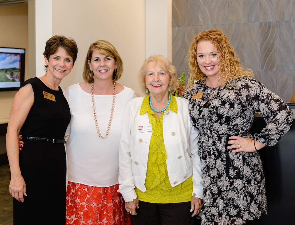 New Allen Office Celebrates Grand Opening