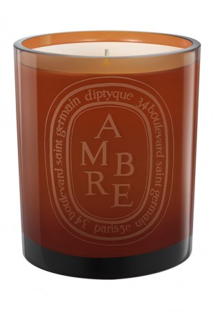 amber_colored_candle