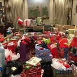 Special Delivery: Christmas Spirit