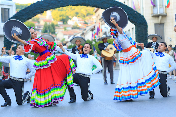 5 Cinco de Mayo Celebrations in North Texas