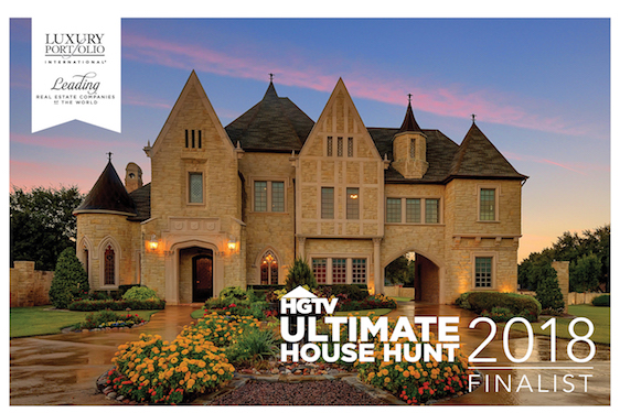 Cast Your Vote in HGTV's Ultimate House Hunt