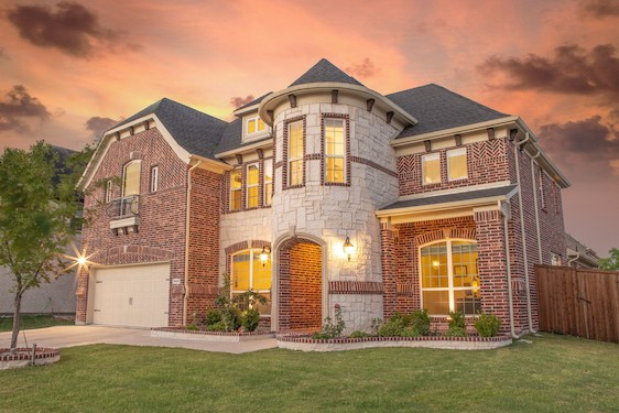 North Texas Cities Rank High on First-Time Buyers List