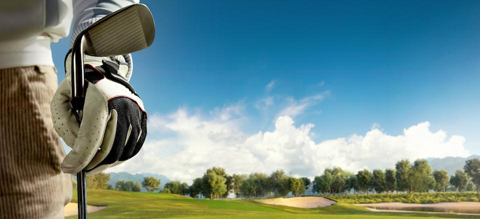 Golf Tournament Benefits Texas Scottish Rite Hospital