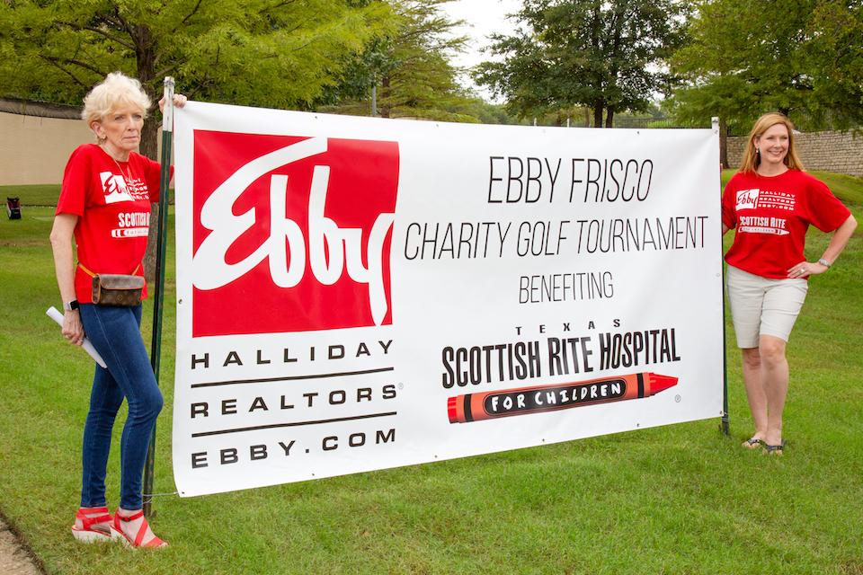 Frisco Charity Golf Tournament Benefits Texas Scottish Rite