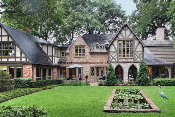 Architectural Tour Features Distinctive Dilbeck Residences