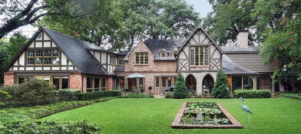 Architectural Tour Features Distinctive Dilbeck Residences
