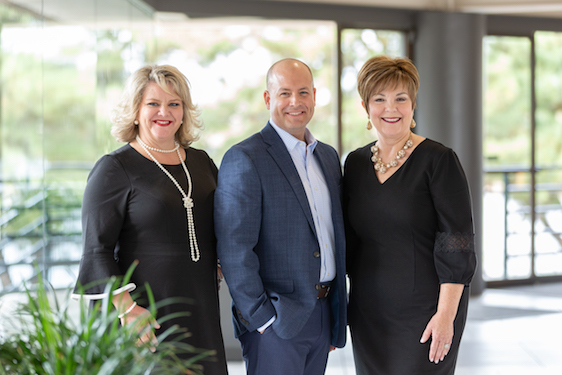 Ebby Halliday Companies Expands Leadership Structure