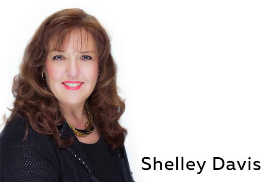 Shelley Davis Named Manager of Ebby's Denton Office