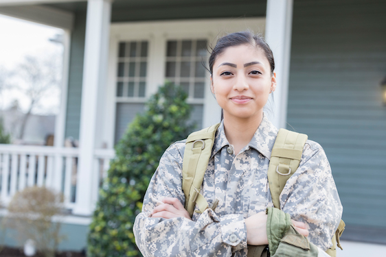 Ebby Halliday Companies Offers Veterans to Realtors Program