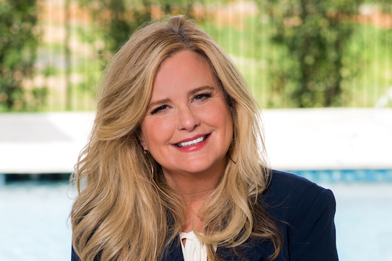 Kelly Marcontell Shares Expertise at Luxury Portfolio SUMMIT