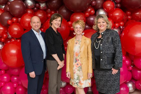 Companywide Customer Service Award Winners Announced