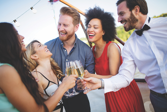 Food + Wine Fest Benefits Texas Scottish Rite for Children in Frisco