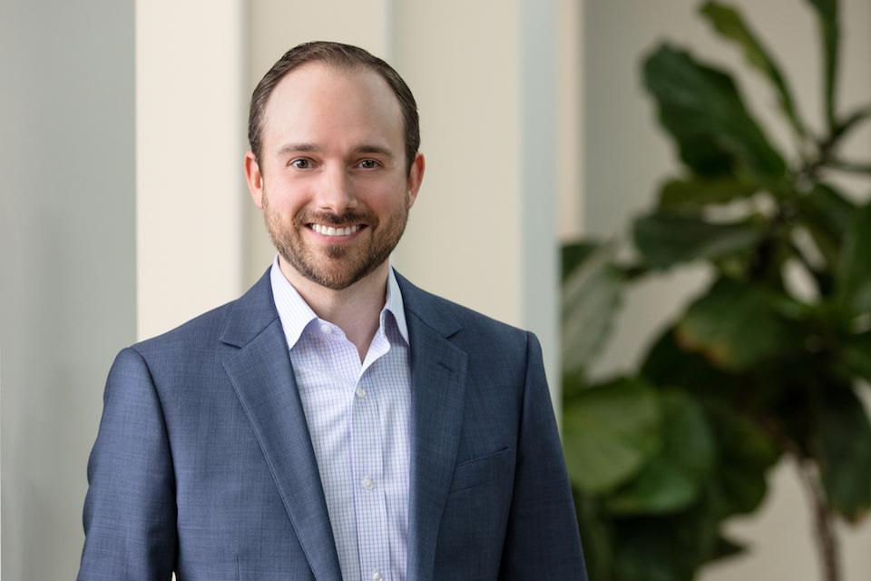 Travis Mathews Named VP of Strategic Growth & Technology