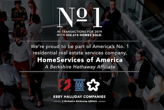HomeServices of America is No. 1, Again