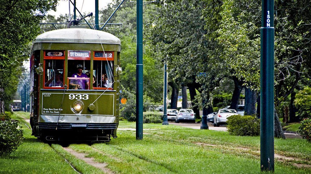 The Local S Guide To Uptown Garden District