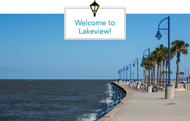 Lakeview-Louisiana
