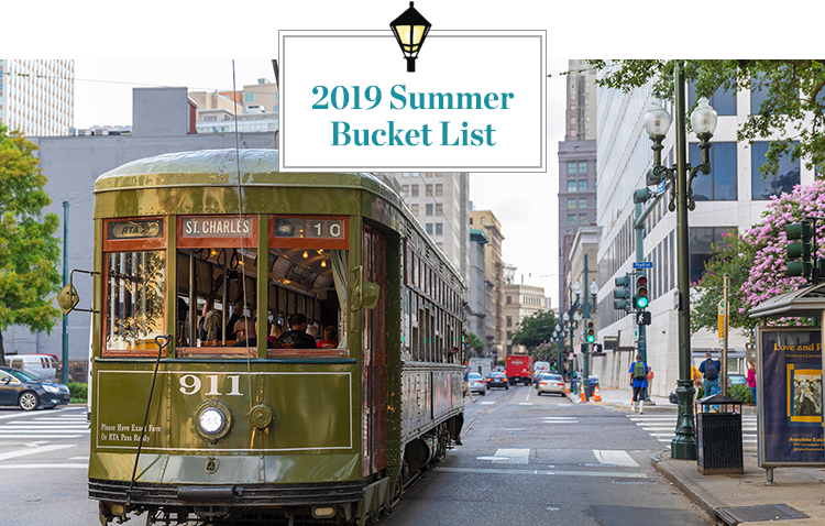 New-Orleans-Summer-Bucket-List