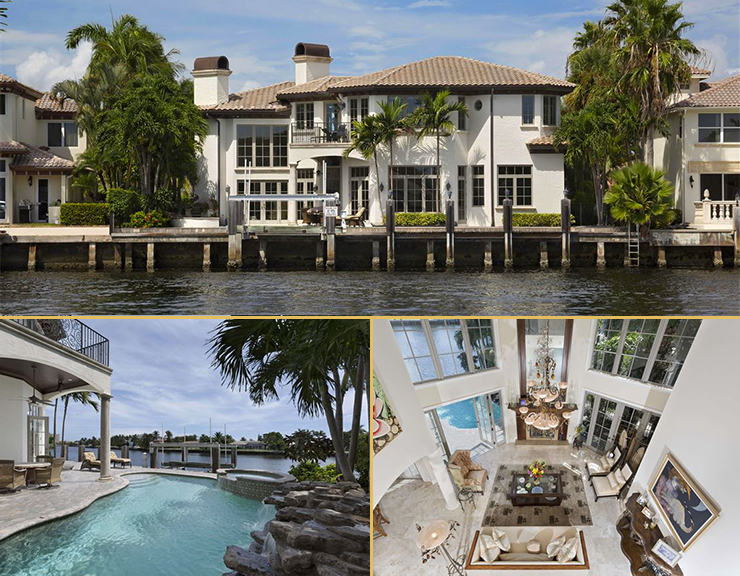Luxury-Loves-MAGNIFICENT-ESTATE-DIRECTLY-ON-THE-INTRACOASTAL
