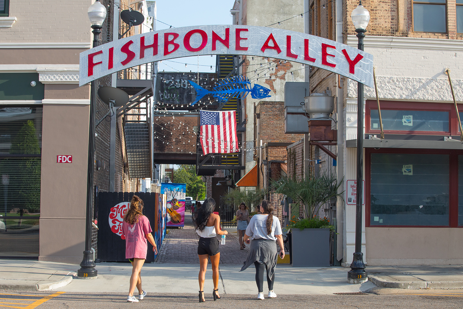 fishbone alley gulfport
