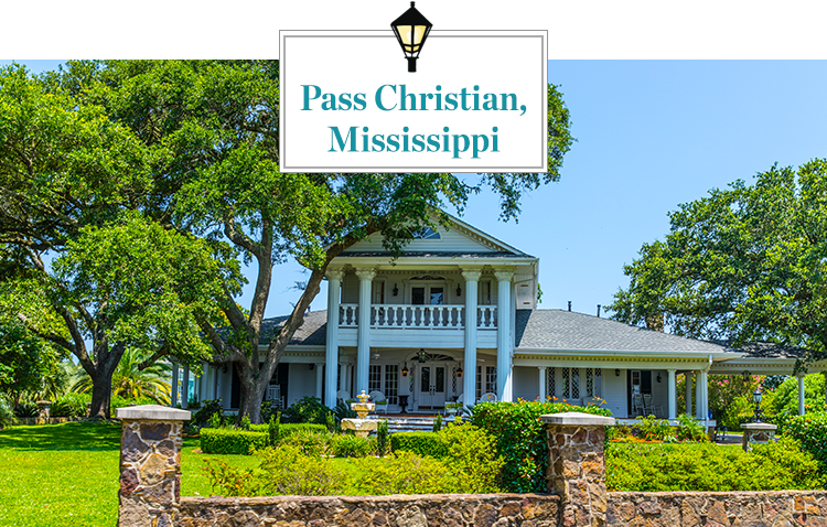 Pass Christian Vacation