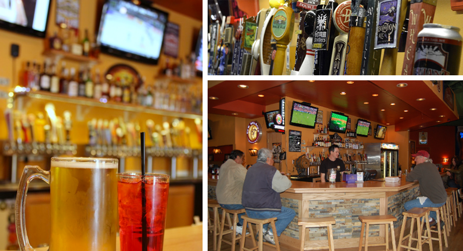 Taps Sports Bar and Grill