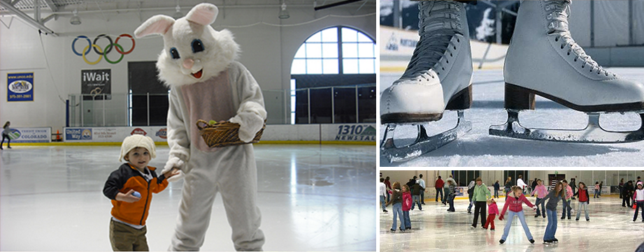 Bunny Hop Skate in Greeley, Colorado