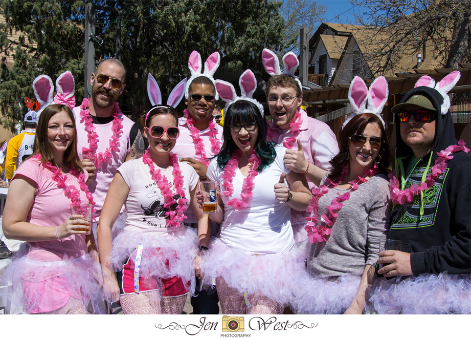 Easter Keg Hunt Fort Collins