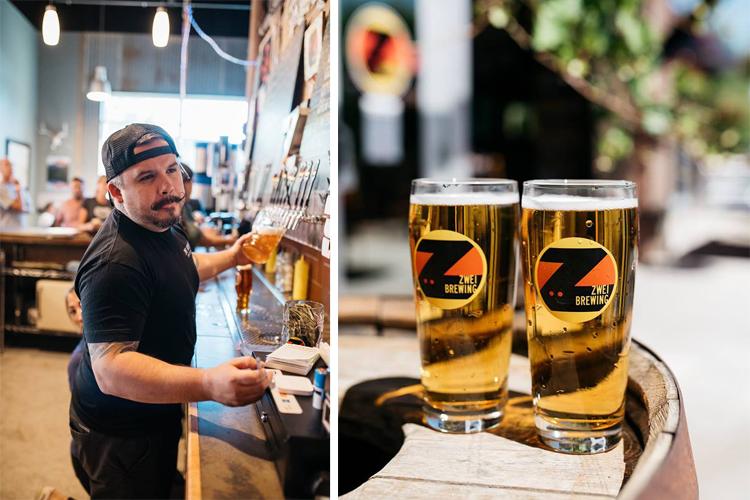 Zwei Brewing Fort Collins Colorado Breweries