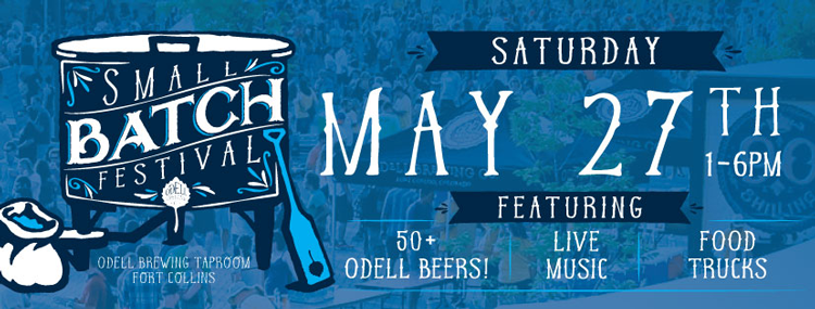 Odell Brewing Small Batch Festival 2017