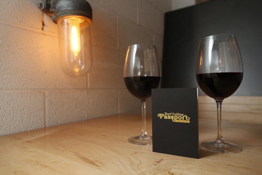 Fort Collins Passport Wine