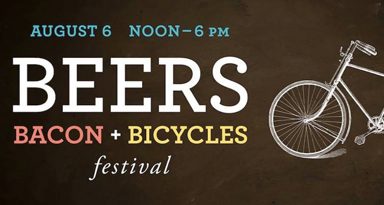 Beers, Bacon and Bicycles Festival Fort Collins