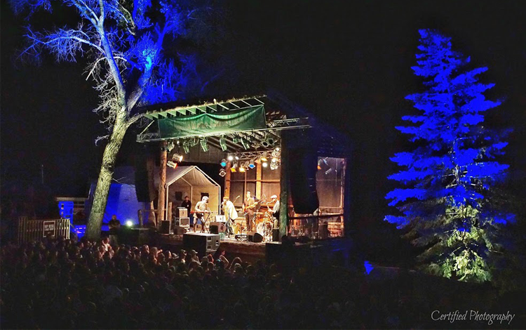 Day Trips From Fort Collins Mishawaka Amphitheater
