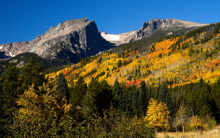 Day Trips from Fort Collins