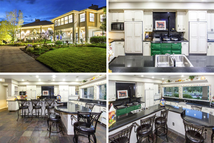 Homes for Your Holiday Gathering