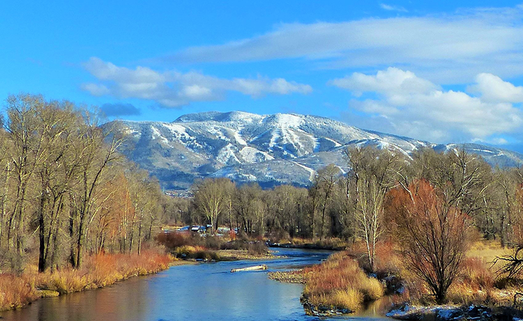 Colorado Mountain Towns to Visit in Winter