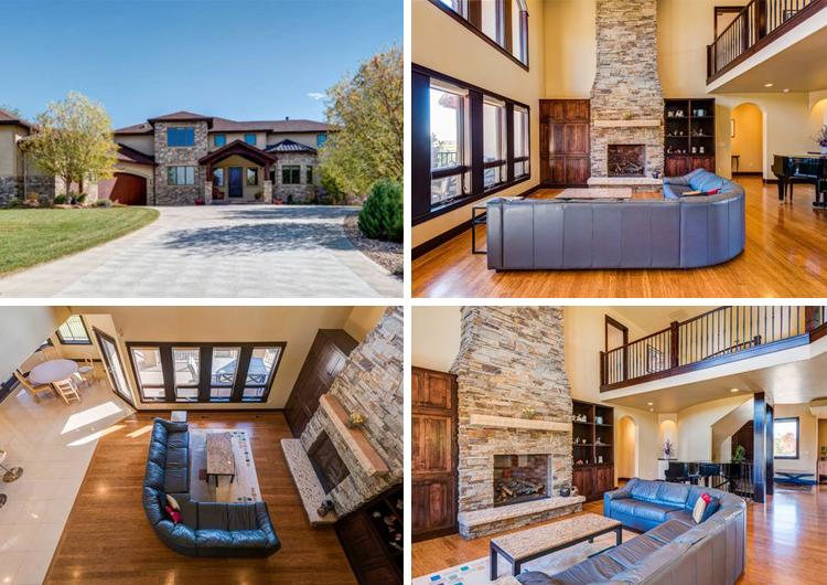 Interior Cozy Homes 13 cozy homes perfect for winter in northern colorado colorado