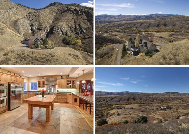 Cozy Northern Colorado Homes