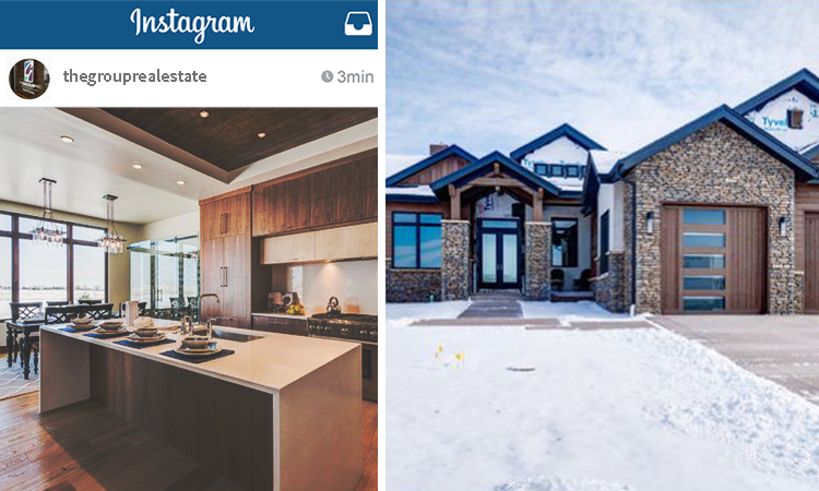 Instagram-Worthy Homes