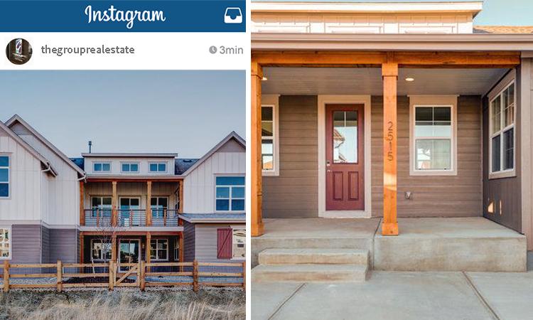 Instagram Worthy Homes
