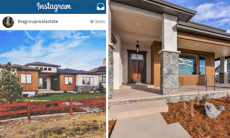 Instagram Worthy Homes