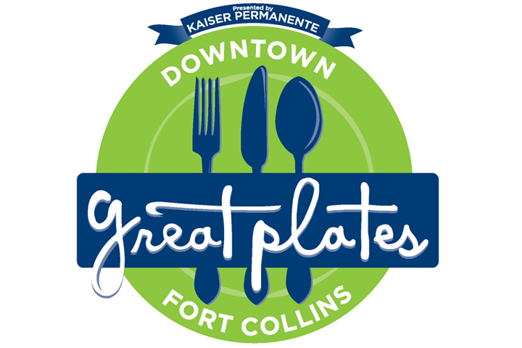 Fort Collins Great Plates